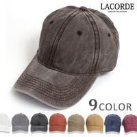 LACORDE (ラコーデ)の帽子/キャップ