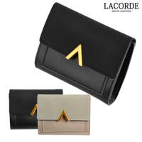 LACORDE (ラコーデ)の財布/二つ折り財布