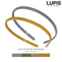 LUPIS(ルピス)のヘアアクセサリー/カチューシャ
