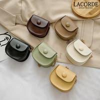 LACORDE (ラコーデ)のバッグ・鞄/ショルダーバッグ