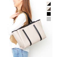 luxs(ルクス)のバッグ・鞄/トートバッグ