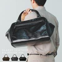 luxs(ルクス)のバッグ・鞄/ボストンバッグ