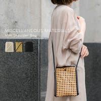 luxs(ルクス)のバッグ・鞄/ショルダーバッグ