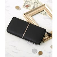 luxs(ルクス)の財布/長財布