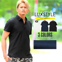 LUXSTYLE(ラグスタイル)のトップス/ポロシャツ