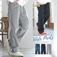 LUXSTYLE(ラグスタイル)のパンツ・ズボン/ワイドパンツ