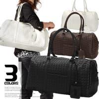 LUXSTYLE(ラグスタイル)のバッグ・鞄/ボストンバッグ