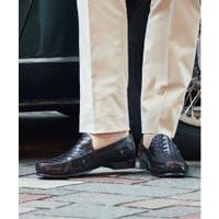 TAKA-Q MEN(タカキュー)のシューズ・靴/ローファー