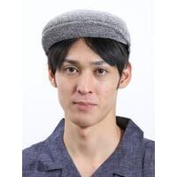 TAKA-Q MEN(タカキュー)の帽子/ベレー帽