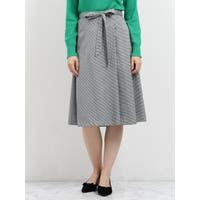 TAKA-Q(タカキュー)のスカート/ひざ丈スカート