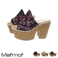 Mafmof(マフモフ)のシューズ・靴/ミュール