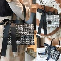 maison de LATIR(メゾンドラティール)のバッグ・鞄/ハンドバッグ