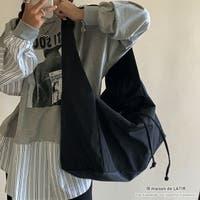 maison de LATIR(メゾンドラティール)のバッグ・鞄/トートバッグ