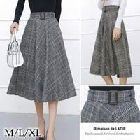 maison de LATIR(メゾンドラティール)のスカート/ロングスカート