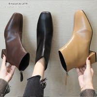 maison de LATIR(メゾンドラティール)のシューズ・靴/ブーツ