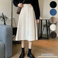 maison de LATIR(メゾンドラティール)のスカート/フレアスカート