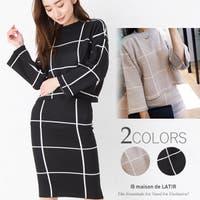 maison de LATIR(メゾンドラティール)のワンピース・ドレス/ワンピース