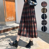 maison de LATIR(メゾンドラティール)のスカート/プリーツスカート