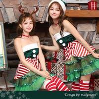 Malymoon (マリームーン )のコスチューム/クリスマス用コスチューム
