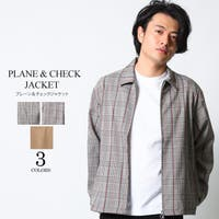 Maqua-store(マキュアストア)のアウター(コート・ジャケットなど)/ジャケット・ブルゾン
