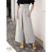 MURUA(ムルーア)のパンツ・ズボン/ワイドパンツ