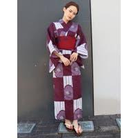 MURUA(ムルーア)の浴衣・着物/浴衣