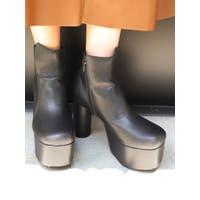 MURUA(ムルーア)のシューズ・靴/ショートブーツ
