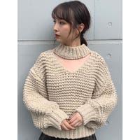 MURUA(ムルーア)のトップス/ニット・セーター