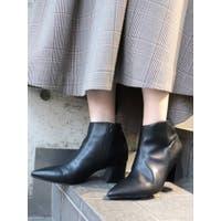 MURUA(ムルーア)のシューズ・靴/ブーティー