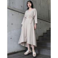 MURUA(ムルーア)のワンピース・ドレス/ワンピース