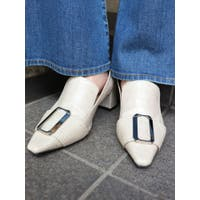 MURUA(ムルーア)のシューズ・靴/パンプス