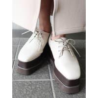 MURUA(ムルーア)のシューズ・靴/ローファー