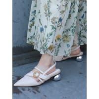 MURUA(ムルーア)のシューズ・靴/ミュール