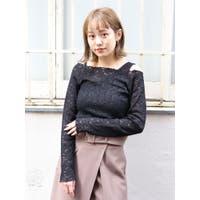 MURUA(ムルーア)のトップス/シャツ
