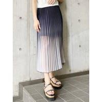 MURUA(ムルーア)のスカート/プリーツスカート