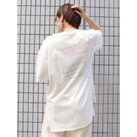 MURUA(ムルーア)のトップス/Tシャツ