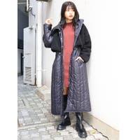 MURUA(ムルーア)のアウター(コート・ジャケットなど)/ロングコート