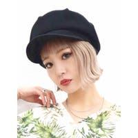 EMODA(エモダ)の帽子/キャスケット