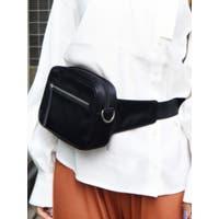 EMODA(エモダ)のバッグ・鞄/ウエストポーチ・ボディバッグ