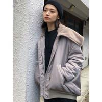 EMODA(エモダ)のアウター(コート・ジャケットなど)/ブルゾン