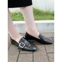 GYDA(ジェイダ)のシューズ・靴/ローファー