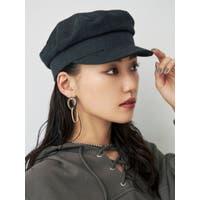 GYDA(ジェイダ)の帽子/キャスケット