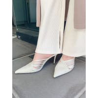 GYDA(ジェイダ)のシューズ・靴/ミュール