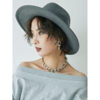 GYDA(ジェイダ)の帽子/ハット