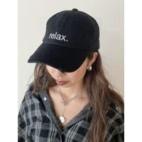 GYDA(ジェイダ)の帽子/キャップ