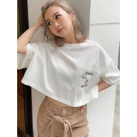 GYDA(ジェイダ)のトップス/Tシャツ