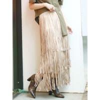 Ungrid(アングリット)のスカート/ひざ丈スカート