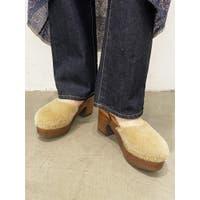 Ungrid(アングリット)のシューズ・靴/サボサンダル