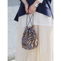 Ungrid(アングリット)のバッグ・鞄/巾着袋