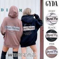 GYDA(ジェイダ)のトップス/パーカー
